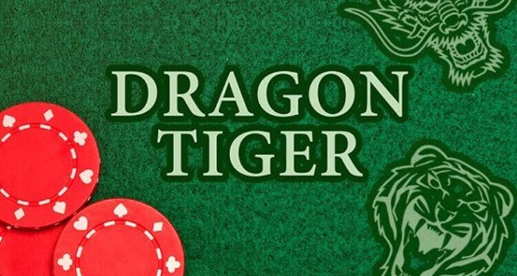 chơi dragon tiger tại 12BET