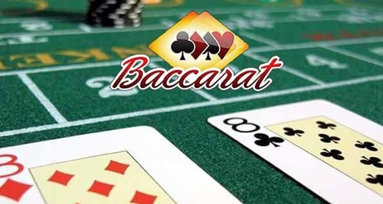 chơi Baccarat tại 12BET