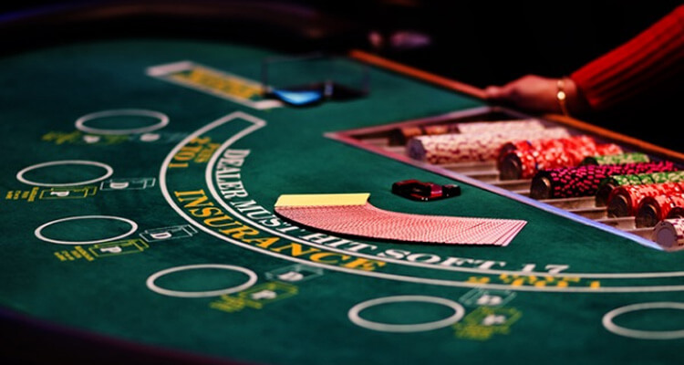 chơi casino tại 12BET