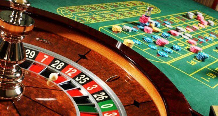 chơi Roulette tại 12BET