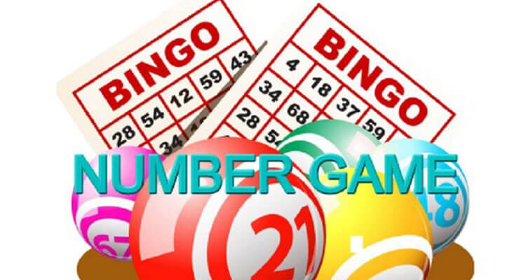 number game 12bet