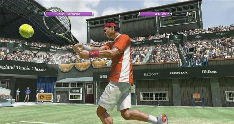 quần vợt ảo 12BET
