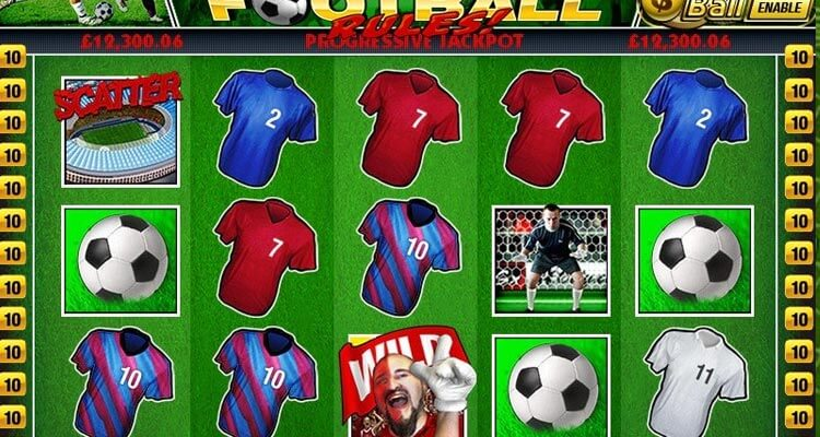 football rules 12bet