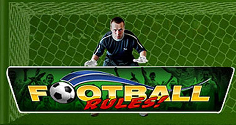 chơi Football rules 12bet