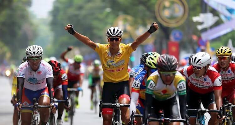 giải đua xe đạp